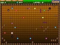 Играть в Копатель под землей (drill) — флеш игра онлайн