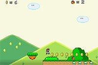 Играем в супер Марио как на денди — флеш игра онлайн
