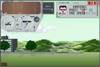 Игра симулятор пилота самолета ТУ-95